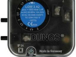 Датчик тиску Dungs LGW