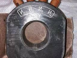 Датчик тока трансформаторный ТШ-0, 66 М1