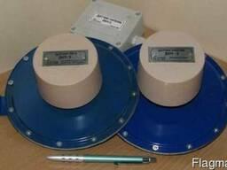 Датчик тяги ДКТ-5, напора ДКН-0,5, ДКН-2, ДКН-10, ДКН-50