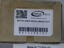 Датчик уровня масла 4JJ1 8973288790