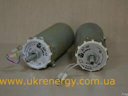 Датчики-реле давления ДН-40, ДН-6 и ДН-2.5