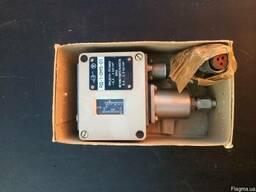 Датчики-реле давления РД-1-ОМ5-01