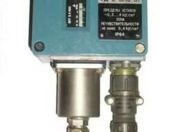 Датчики-реле давления РД-1-ОМ5 и РД-2-ОМ5