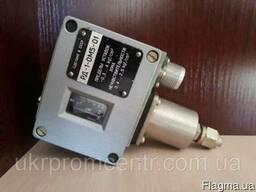 Датчики-реле давления РД-ОМ5 и РД-ОМ5-А
