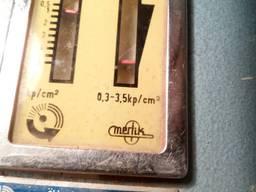 Датчики-реле DWD665. 01. давления