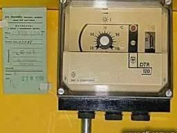 Датчик-реле температуры DТR-120Т