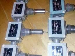 Датчики реле температуры Т35В2М ( термостат)