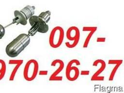 Датчики уровня поплавковые электрические ДПЭ-1, ДПЭ-2, ДПЭ-3