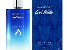 Davidoff Cool Water Aquaman edt 125 ml spray