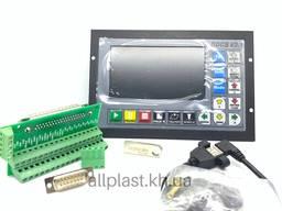 DDCS V3. 1 ЧПУ пульт управления 4-х осевой, Контроллер ЧПУ систем