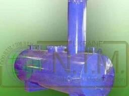 Деаэраторы атмосферные от 1 т. пара в час до 300 т. пара в ч