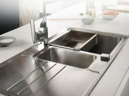 Deante – польский бренд кухонного оборудования и сантехники.