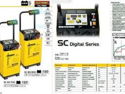 Пуско-зарядное устройство Sс 60/700 для л/г авто 12/24В