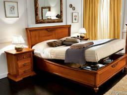 Decor (Camelgroup, Италия) Спальня DECOR выполнена из массив