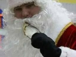 Дед Мороз на корпоратив