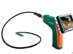 Дефектоскоп Видео с гибким кабелем Extech BR250