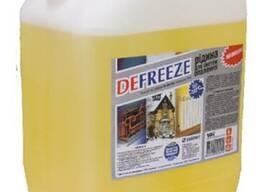 Defreeze – жидкость для систем отопления и охлаждения (до-30