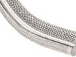 Декоративная эластичная кабельная оплетка Chrome CXN.
