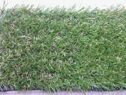 Декоративная искусственная трава 20мм.
