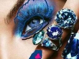 Декоративная косметика с доставкой по всей Украине
