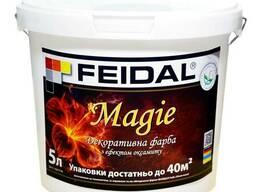Магия - декоративная штукатурка Feidal
