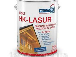 Декоративная лазурь для защиты древесины HK-Lasur