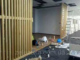 Декоративная перегородка для стен или разделения. . .