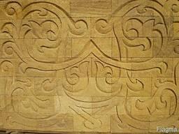Декоративная плитка природная