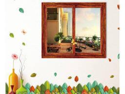 Декоративная виниловая наклейка на стену, мебель для дома. ..