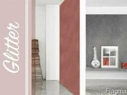 Декоративный эффект Umana decor. Настенные покрытия декоратив