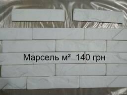 """Декоративный гипсовый кирпич """"Модейра"""" - фото 3"""