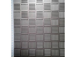 Декоративный лист PC Lv2,4x25-5,5/1/1000x2000