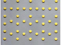 Декоративный лист PC Rv5,5-25/1,2/1000x2000