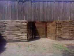 Декоративные изделия,заборы,ворота,калитки