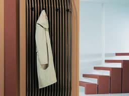 Декоративные радиаторы для коридора