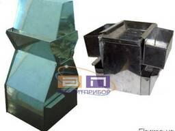 Делитель проб зерна ДПЗ-3 нержавейка по ISO - фото 3