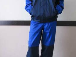 Демисезонный костюм рабочий