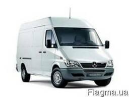Грузоперевозки по хорошей цене. Грузовой Мерседес-310 – перевозка грузов до 1,5т. Грузчики