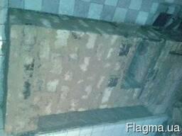 Демонтаж Кладка Ремонт пічних конструкцій.