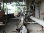 Демонтаж котельного оборудования