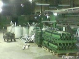 Демонтаж, монтаж текстильного оборудования, станков