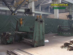 Демонтаж оборудования Одесса
