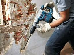Демонтаж профессиональный, строительство и ремонт!