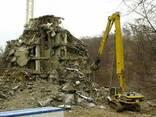Демонтаж старих будинкiв вивіз сміття - photo 1