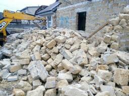 Демонтаж старого дома - фото 4