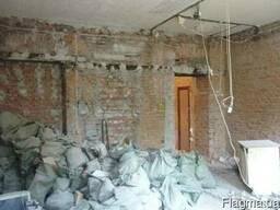 Демонтаж стен перегородок проемов усиление сварочные работы - фото 3
