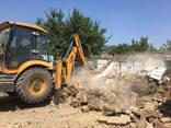 Демонтаж зданий - фото 2