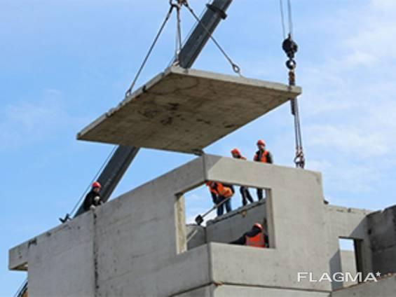 Демонтаж зданий стоимость/ Разобрать дом Киев/