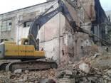 Демонтажные работы - фото 3