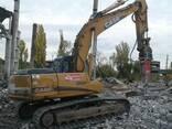 Демонтажные работы - фото 4